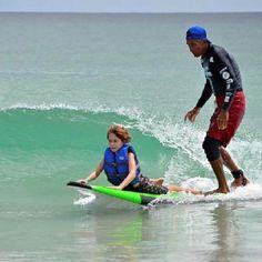 Surfers Healing Wrightsville Beach, NC August 2012 <3 Sethman