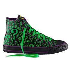 The Riddler...I need these
