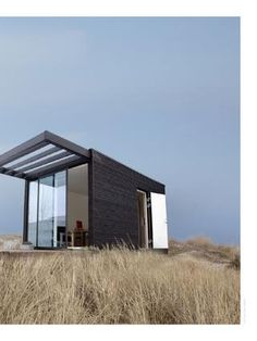 Est Magazine #4 Danish Summer house