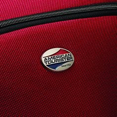 Buy American Tourister Pop Extra Spinner Luggage at online store Best Luggage, Luggage Sets, Travel Luggage, Luggage Reviews, Lightweight Luggage, Travel Set, Business Travel, Porsche Logo, Bag Making