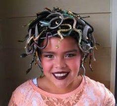 kids medusa halloween costumes yahoo image search results - Medusa Halloween Costume Kids