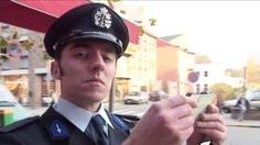 Police Officer Flirts With Girls #Prank - #funny