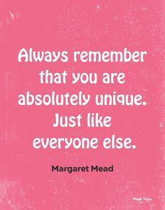 Las 13 Mejores Imágenes De Margaret Mead Frases Para