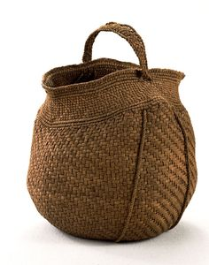 black willow bark basket (I would use it as a tote for the beach or market)