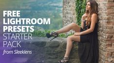 The Best Free Lightroom Presets