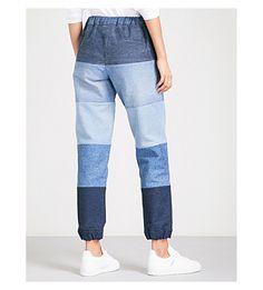 Lot de 2 pantalons élégants coupe skinny - Noir et gris - MultiAsos oNX2xn48gc