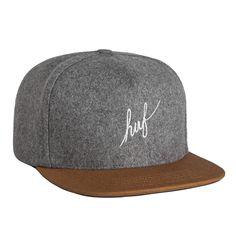 Shop HUF for all the new HUF Apparel & Footwear. Official HUF Worldwide website by founder Keith Hufnagel. Huf, Snapback Cap, Sneakers Fashion, Skateboard, Street Wear, Baseball Hats, Fancy, Wool, Beanies