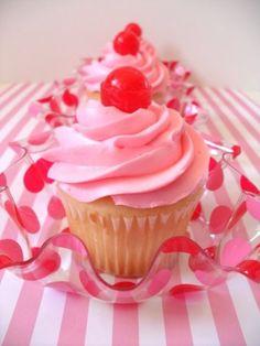 Lollipop Cherry