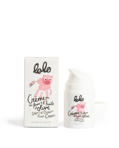 Lolo et moi Lolo Diaper Rash Cream Olives, Rash Cream, Concept Shop, Lolo, Diaper Rash, Cosmetic Packaging, Kids Bath, Biodegradable Products, Decorative Accessories