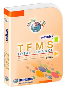 Netripples Total Finance Management System is a comprehensive solution designed to automate the activities of the Financial Accounting. It is designed with a easy-to-use user interface. System has the capability to administer the total enterprise & efficiently manage information....Read more at.. https://www.netripples.com/TotalFinanceManagementSystem_ReadMore.aspx