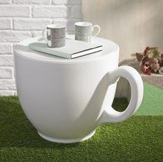 Tea Cup Stool! --- http://keep.com/tea-cup-stool-by-shanisilver/k/zuXm7jABPr/