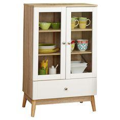 Tillary Cabinet