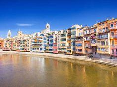 Barcelona: Spanje