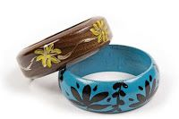 How to Turn and Wrap Bangles ~ The Beading Gem's Journal