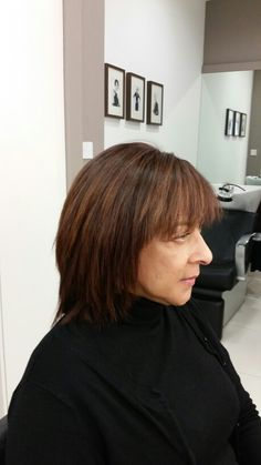 Chocolate red brown colour