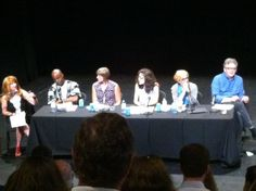 Reverse Debate: Artists Give Tips to Toronto Mayoral Candidates - http://www.truenorthtimes.ca/2014/08/13/top-tips-from-artists-to-toronto-mayoral-candidates/
