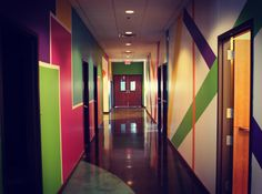 painting rooms for children's ministry | ... painting decorative painting elementary schools all entry room