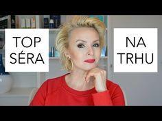 NEJLEPŠÍ SÉRA NA TRHU a PROČ JSOU ZÁKLADEM PÉČE O PLEŤ | Beauty by Katty - YouTube Serum, Make Up, Victoria, Cosmetics, Youtube, Beauty Products, Makeup, Make Up Dupes, Youtubers