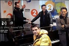 Ah that yellow jacket we loved that! Thanks @parisizambard and Il Divo Around The World for sharing  #sebsoloalbum #teamseb #sebdivo #sifcofficial #ildivofansforcharity #sebastien #izambard #sebastienizambard #ildivo #ildivoofficial #seb #sebintour #singer #band #musician #music #concert #composer #producer #artist #french #handsome #france #instamusic #amazingmusic #amazingvoice #greatvoice #teamizambard #positivefans
