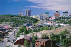 Yellowknife, Northwest Territories Canada North, Canada 150, Western Canada, Places Ive Been, Places To Visit, Voyage Canada, Yukon Territory, Northwest Territories, Quebec City