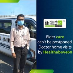 As a sector, we are proud to have been able to do our duty and provide our various services like consultations, etc, during this quarantined time. Home Doctor, Doctor On Call, Elderly Care, Chennai, Health Care, Health
