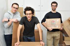 Costockage : Viens chez moi  stocker tes affaires