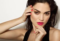 Make up Bettina Frumboli  #summermakeup #beauty #makeup #pimklips  www.bettinafrumboli.com.ar