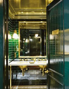 """Thirteen Interiors For The Love Of Color"" 
