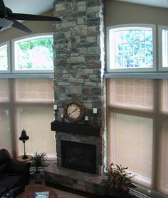 Welcome to StoneRox - - a superior, manufactured stone veneer. Our products are designed for both residential & commercial properties. Fireplace Gallery, Manufactured Stone Veneer, Sweet Home, House, Design, Home Decor, Ideas, House Beautiful, Home