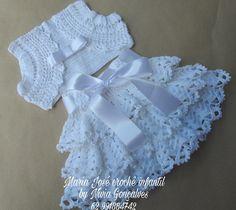 Girls Dresses, Flower Girl Dresses, Rug, Wedding Dresses, Crochet, Fashion, Baby Dresses, Crochet Flowers, Stitching