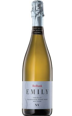 Redbank Emily Chardonnay Pinot Noir Brut Cuvee NV King Valley - 6 Bottles Wine Vineyards, Roasted Cashews, Cheese Party, Wine Parties, Wine Cheese, Italian Wine, Sparkling Wine, Pinot Noir, Bottle Labels