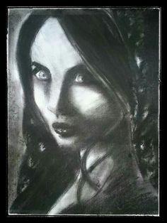 Mørkets prinsesse