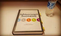 #opinnot #studies #johtamisopit #suomi