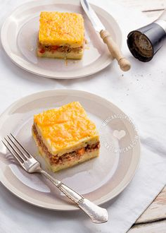 Pastelón de Papa Recipe (Potatoes and Beef Casserole): A complete meal in itself; this cheesy, flavorful casserole is a must-try.