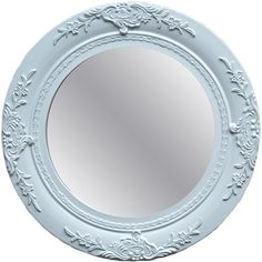 I pinned this Teresa Wall Mirror from the Elements of Surprise event at Joss and Main!