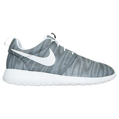 Women's Nike Roshe One Print Casual Shoes on ShopStyle