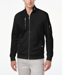 INC International Concepts Men's Horizon Diamond Quilted Jacket, Only at Macy's