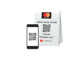 masterpass-qr Mastercard lanza pagos QR para expandir negocios de las empresas Facebook Messenger, Coding, Restaurant, Thanks, Diner Restaurant, Restaurants, Programming, Dining
