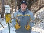 10 Tips for Finding More Shed Antlers on http://www.deeranddeerhunting.com