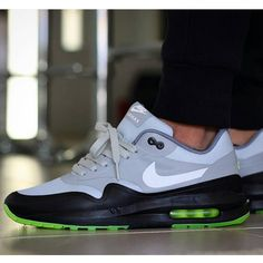 Nike air max 1 HTM I'd Love the look of these! Big up @chonkerez  #airmaxcity