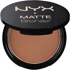 Nyx Cosmetics Matte Bronzer