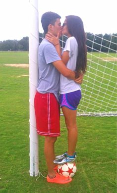 I just have to say that this is the cutest thing ever<3 ⚽