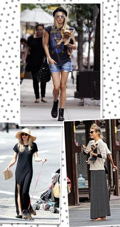 Get inspired, isnpire-se, steal the look, inspiration, inspiração, look, style, outfit, trend, tendencia, fashion, moda, Jessica Hart, , model topmodel