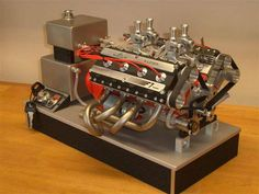 Model Engine Gallery Page 11
