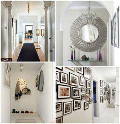 La décoration feng shui du couloir est toute aussi importante que celle du reste de l'intérieur. Dans cet article vous trouverez des astuces et des idées:
