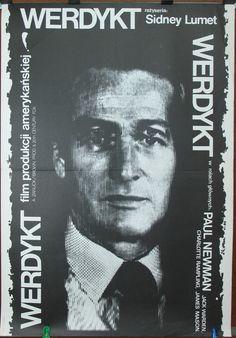 The Verdict. USA 1982 film by Sidney Lumet. Polish by artwardrobe