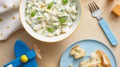 Avokádový šalát Plastic Cutting Board, Healthy Eating, Tasty, Eating Healthy, Healthy Nutrition, Clean Foods, Healthy Diet Tips, Eat Healthy, Healthy Eating Habits