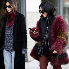 "387 Likes, 8 Comments - Ays Yuva (@aysyuva) on Instagram: ""This wool cardigan keeps me warm @mihjeans #nyfw 📸 by @soulcalchels #aysyuva"""