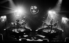 Disclosure 2013 Auckland Town Hall