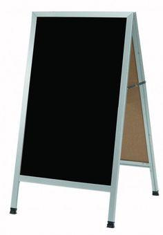 AA-1BP. A-Frame Sidewalk Board